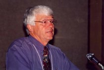 Image of Tom Harward, 1995
