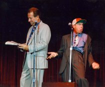 Image of AAPA5.066 - Entertainers, 1996