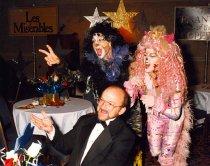 Image of Bob Johnson, 1996