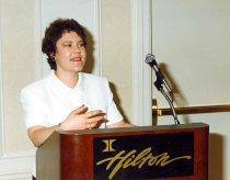 Image of AAPA5.084 - Sherrie McNeeley, 1996