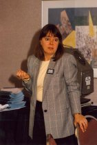 Image of CME Session Presenter, 1996