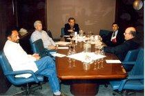 Image of AAPA5.117 - APAP Past Presidents Meeting, 1996
