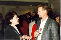 Image of Sherrie McNeeley and Stephen Nunn, 1996