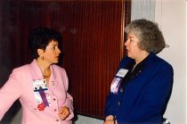 Image of AAPA5.159 - Ann Elderkin and Jeanne Clark, 1996