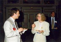 Image of AAPA5.162 - William Kolhepp and Elizabeth Coyte, 1996