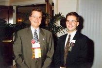 Image of AAPA5.164 - Greg P. Thomas and James McGraw, 1996