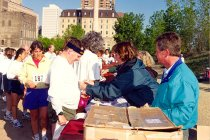 Image of AAPA6.004 - 5K Fun Run - registration, 1997
