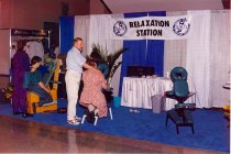 Image of Relaxation Station, 1997