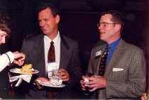 Image of AAPA6.034 - Allen Nadeau with Greg P. Thomas, 1997