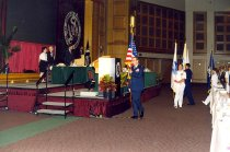 Image of Presenting the Colors, 1997