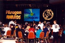 Image of AAPA6.050 - PAragon Awards, 1997