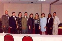Image of AAPA6.067 - SAAAPA board members, 1997