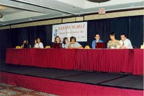 Image of Challenge Bowl Contestants, 1997