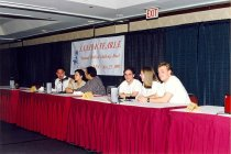 Image of AAPA6.086 - Challenge Bowl Contestants, 1997