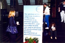 Image of AAPA mission statement, 1998