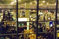 Image of AAPA6.114 - Exhibit hall, 1998