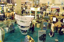 Image of Exhibit hall, 1998