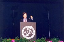 Image of Dave Barry, 1998