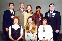 Image of Student Board of Directors, 1998