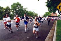 Image of 5K Fun Run, 1998