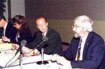 Image of Timi Agar Barwick, Don Pedersen, Bill Marquardt, 1998