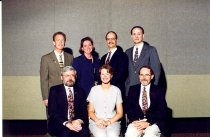 Image of APAP Board of Directors, 1998