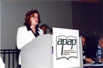 Image of AAPA6.162 - Elaine Grant, 1998