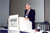 Image of AAPA6.163 - Bill Marquardt, 1998