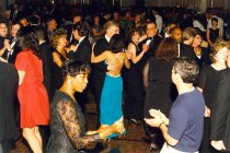 Image of Paragon Awards - dancing, 1998