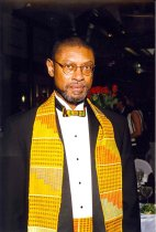 Image of AAPA6.181 - Wendell Wharton, 1998