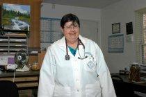Image of AAPA7.004 - Marsha Delevan, PA-C, Minnesota, 2005
