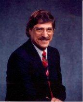 Image of AAPA7.017 - Don St. John, 1999