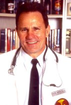 Image of Maj. William A. Mosier, Ed.D., PA-C, 1998