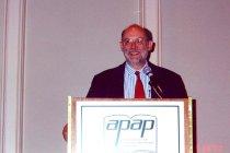 Image of AAPA7.025 - William Duryea, 2000