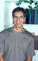 Image of Peter Chapa, 2001