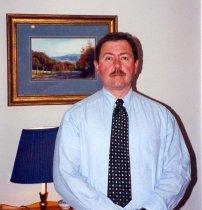 Image of Ken Paluso, 2001