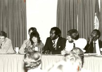 Image of NCCPA Directors and AAPA BOD forum, 1981