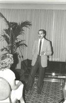 Image of AAPA8.024 - Frank Rodino, 1982