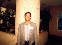 Image of Dan Vetrosky. 1985