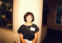 Image of AAPA8.030 - Brenda Ligon, 1985