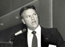 Image of AAPA8.041 - Ron Lott, CCOW, 1986