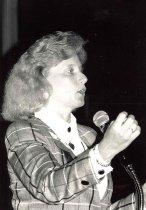 Image of AAPA8.057 - Sherri Stuart, 1991