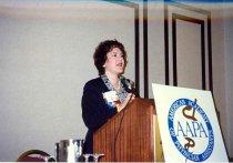 Image of Sherrie McNeeley, CCOW, 1996