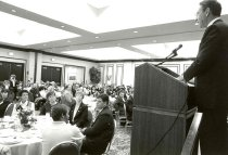 Image of Sen. Charles E. Grassley, CCOW, 1997