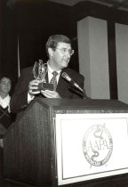 Image of Sen. Kent Conrad,  CCOW, 1997