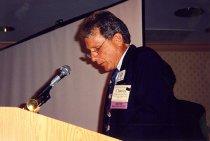 Image of AAPA8.063 - Charles Kober, 1998