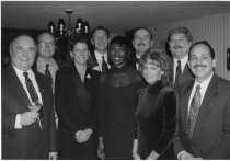 Image of RHB_01 - New York State Society of Physician Assistants (NYSSPA) Conference 1996