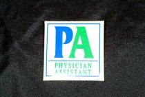 Image of PAA00009.1 - PA pin