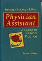 Image of Ballweg Physician Assistant Guide 2nd