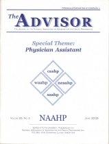 Image of Advisor